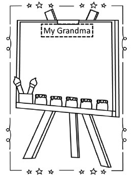 Grandparents Day -- 15 Printables