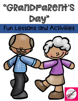 Grandparents Day Activities