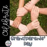 Grandparents' Day Activities