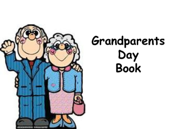 Grandparents Day Book