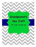 Grandparent's Day Craft!