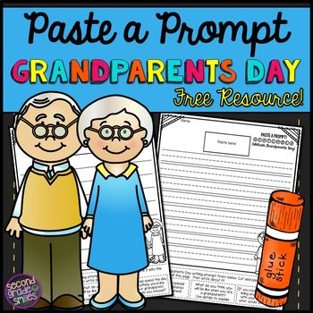 Grandparents Day (Free!)