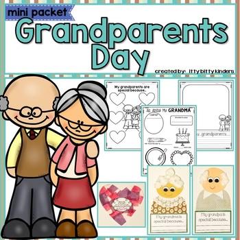 Grandparents Day, Grandma, Grandpa, Relatives