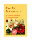 Grandparents' Day Interview