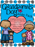Everything You Need for Grandparents Day: Original Poem, F