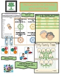 Grandparents Day Learning and Activity Pack