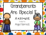 Grandparents Day Mini-Unit