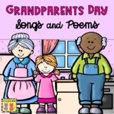 Grandparents Day Songs and Rhymes
