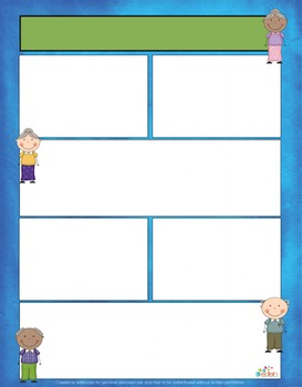 Grandparents Day Newsletter For Word