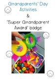 Grandparents' Day Pack