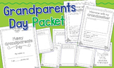 Grandparents Day Packet