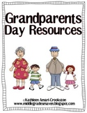 Grandparents Day Resources