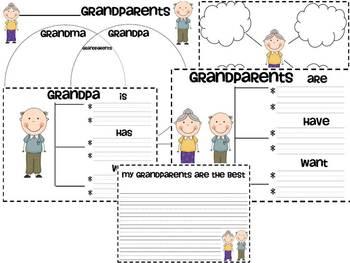 AARP Michigan Celebrates Grandparents