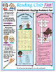 Bundle: Grandparents are Great Two-Page Activity Set and P