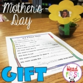 Mother's Day Father's Day Grandparents' Day Gift Activity