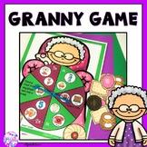 Granny Articulation and Language Game Companion