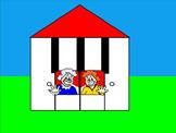 Granny G's Musical House