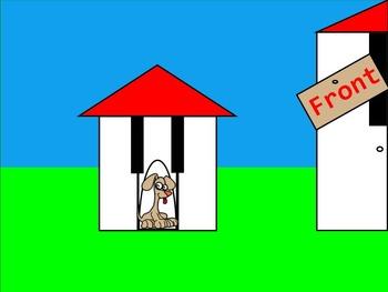 Granny G's Musical House Part 2