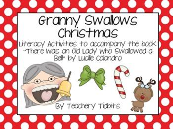 Granny Swallowed Christmas