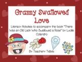 Granny Swallowed Valentine's Day