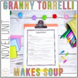 Granny Torrelli Novel Study