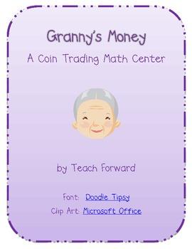 Granny's Money Coin Trading Center Freebie