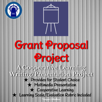 Grant Proposal Writing Project--Cooperative Learning