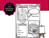Grant Wood Worksheet