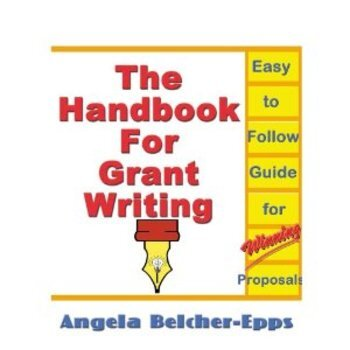 Proposal Writing Secrets: The Handbook for Grant Writing