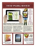 Grants for Technology~Digital Storytelling, iPad, more