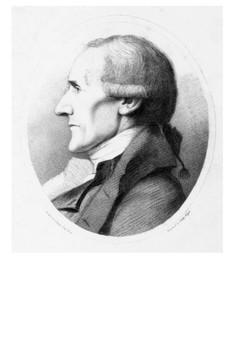 Granville Sharp (1735-1813) Word Search