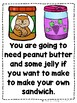 Grape Jelly (Farm to Table) Emergent Reader {Ladybug Learning Projects}
