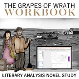 The Critical Reader's Guide to The Grapes of Wrath