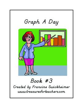 Graph A Day Book 3