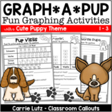 GRAPHING WORKSHEETS - ELEMENTARY GRAPHNG