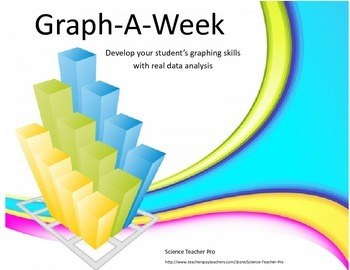 Graph A Week Volume 4