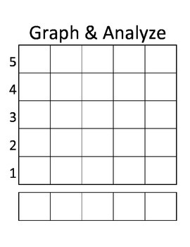 Graph & Analyze