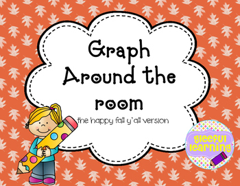 Graph Around the Room-Fall