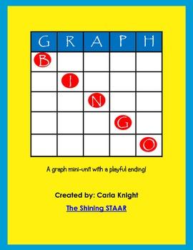 Graph Bingo
