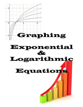 Graph Exponential and Logarithmic Functions with Transformations