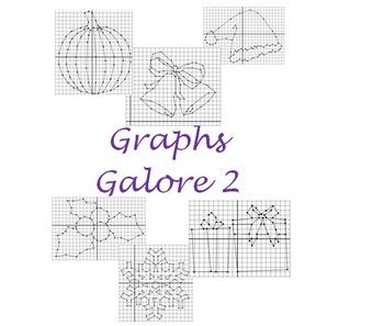 Graphs Galore 2