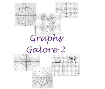 Graphs Galore 2