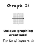 Graph It Activities