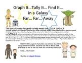 Graph It in a Galaxy Far Far Away
