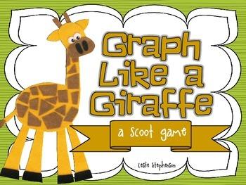 Graph Like a Giraffe