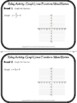 Graph Linear Functions Mixed Review Relay Activity