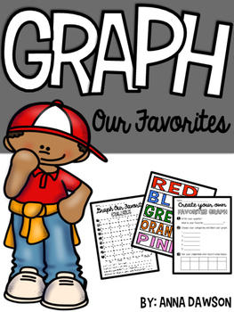 Graph Our Favorites