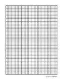 Graph Paper 0.5cm x 0.5cm