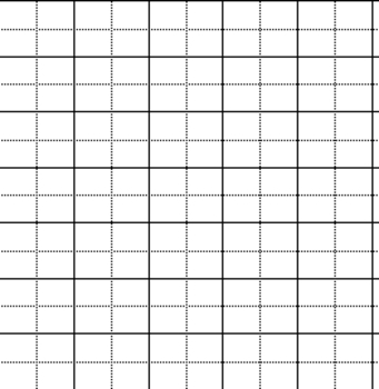 Graph Paper 16