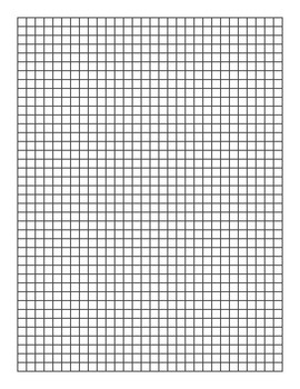 Graph Paper Bundle